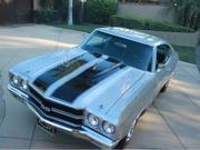 1970 Chevrolet 1970 - Chevrolet Chevelle