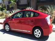 2010 Toyota 2010 - Toyota Prius