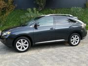 2010 lexus 2010 - Lexus Rx