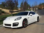 Porsche Panamera 2011 - Porsche Panamera