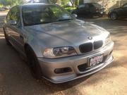2006 Bmw BMW M3 csl