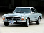 1970 Mercedesbenz Mercedes-Benz SL-Class 280SL