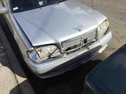 Mercedes-benz Only 90000 miles