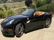 2014 ferrari Ferrari California